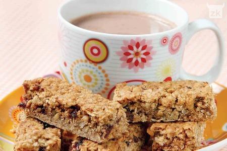Zdravi doručak - energija za cijeli dan