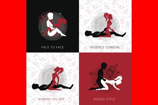 Poze vole sex koje muskarci Tri seks