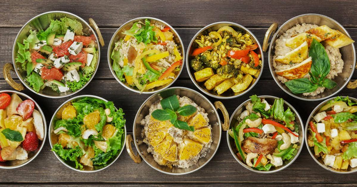 Zdrava hrana i vlakna Saznaj koja hrana i u kojem omjeru ima najviše vlakana!