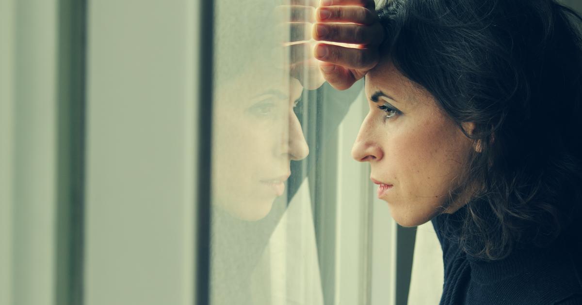 Nije tuga 10 simptoma koji su u depresiji, a traju duže od dva tjedna