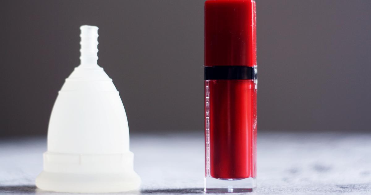 Iskustvo iz prve ruke Menstrualna čašica sve što me ikad zanimalo, a sada znam!