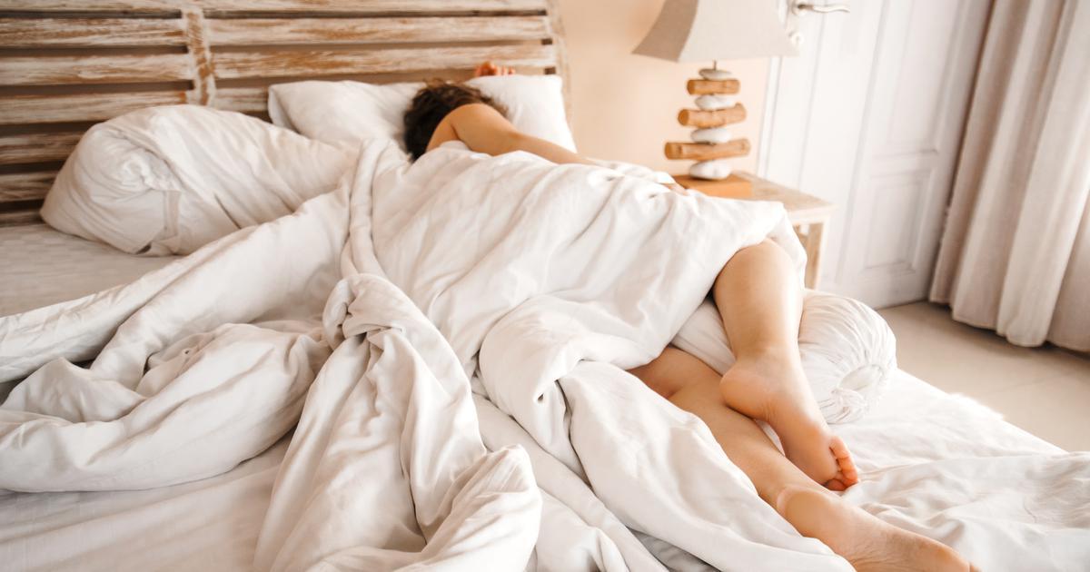 rashladi se u jednom potezu jednostavan trik koji će ti pomoći da zaspeš kad je jako vruće