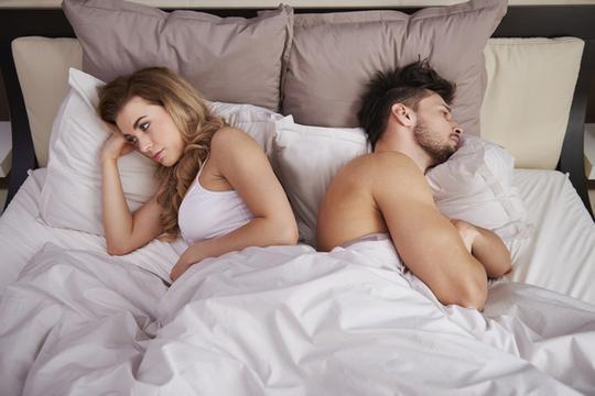 Veze postaju toksične najčešće kada jedan i drugi partner imaju.