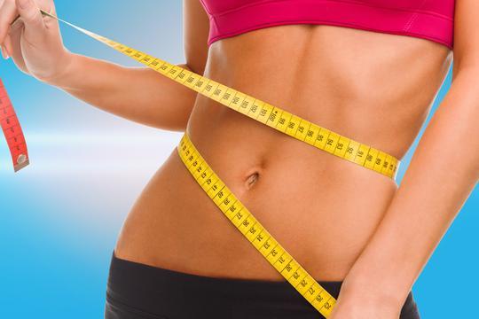 kako izgubiti kilograme u struku