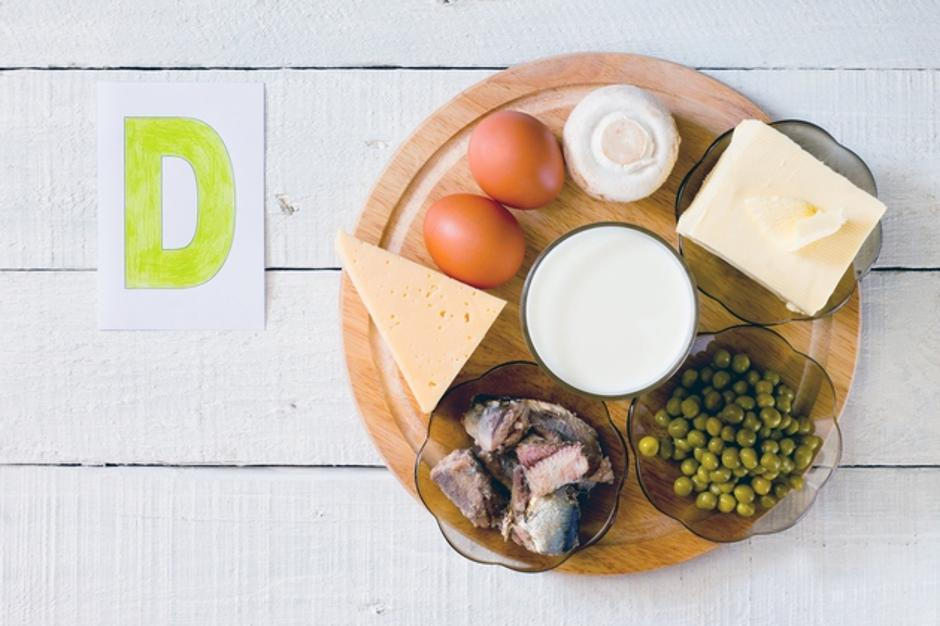 Vitamin_D | Author: Thinkstock