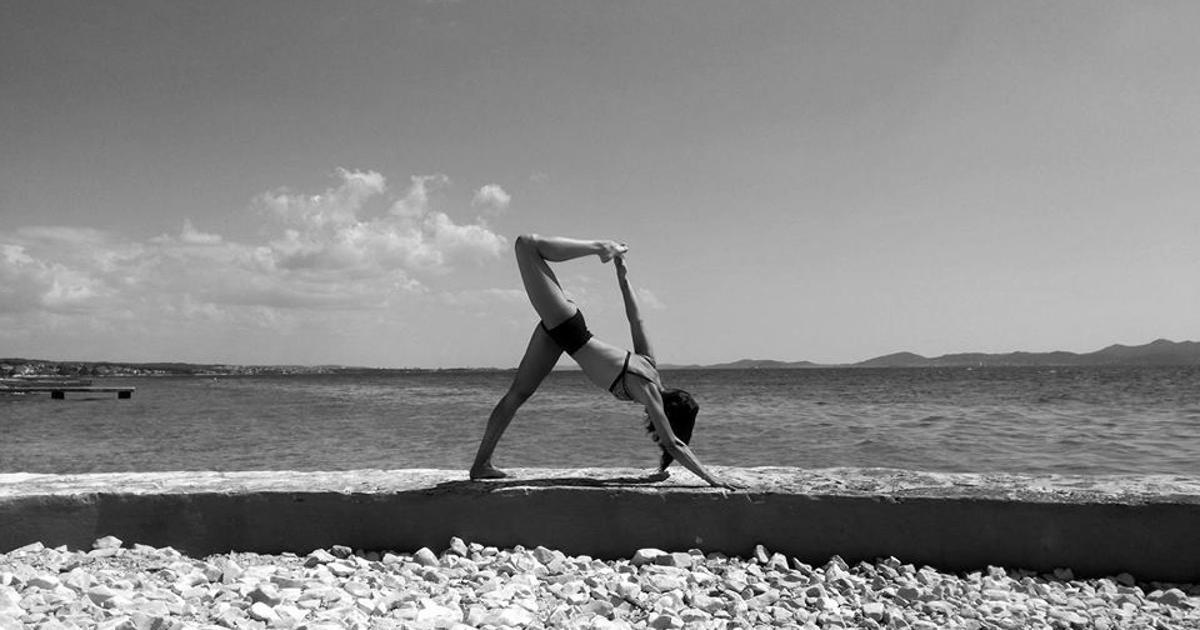 Otvaranje kukova: Povećava fleksibilnost, oslobađa emotivne blokade i stanjuj...