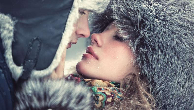 Kako poljubiti djevojku kad se ne viđate