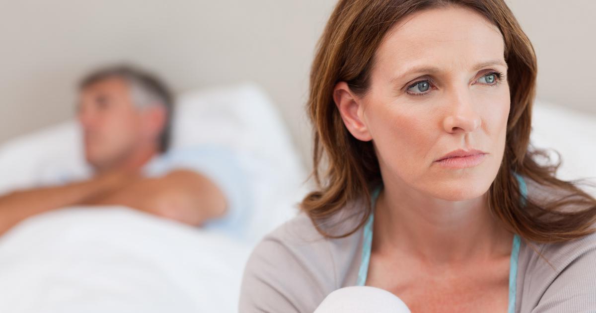 situacijska depresija je li moguće da te brak čini depresivnom? ovo su pokazatelji lošeg braka