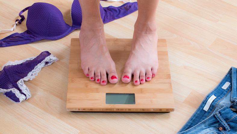 Znaš li kako mršavljenje i debljanje utječe na tvoju