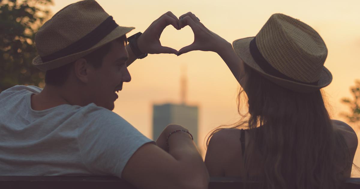 samo zdrava veza je sretna 3 komponente zdrave veze, ako jedna nedostaje nešto gadno ne štima