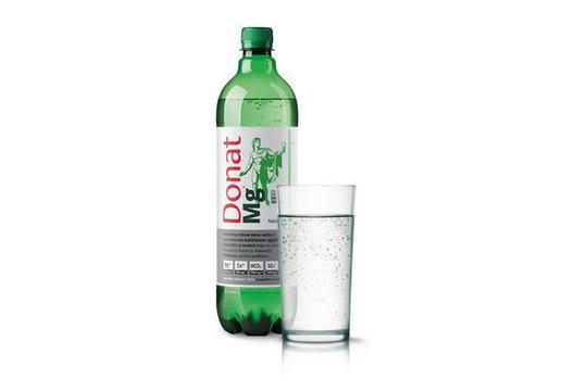 donat mg voda za mrsavljenje