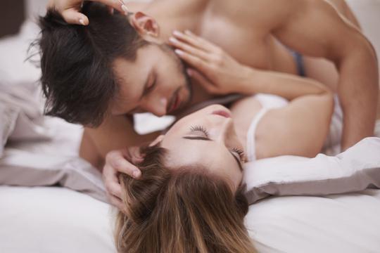 Seks s tinejdžericom