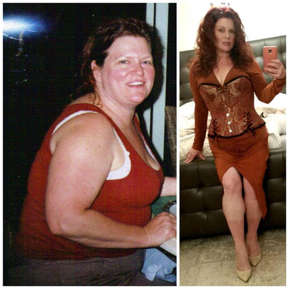 kako smršaviti nakon 40