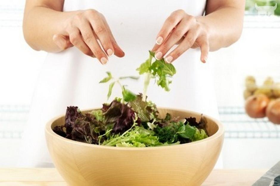 Salata_4 | Author: Thinkstock