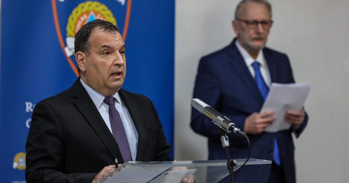 167 ljudi je izliječeno U Hrvatskoj je ukupno 1282 oboljelih, od kojih je 60 novozaraženih Povodom obilježavanja Dana zdravlja, svim medicinskim djelatnicama želim čestitati i zahvaliti što danonoćno rade , rekao je ministar Vili Beroš na presici nacionalnog stožera.
