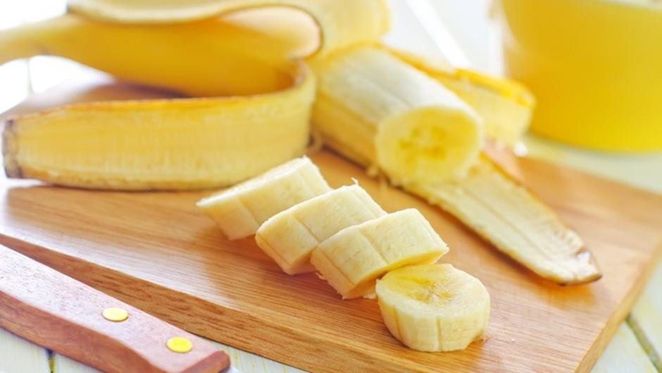 Banana_5 | Author: Thinkstock