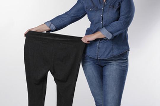 Gubitak kilograma prije druženja