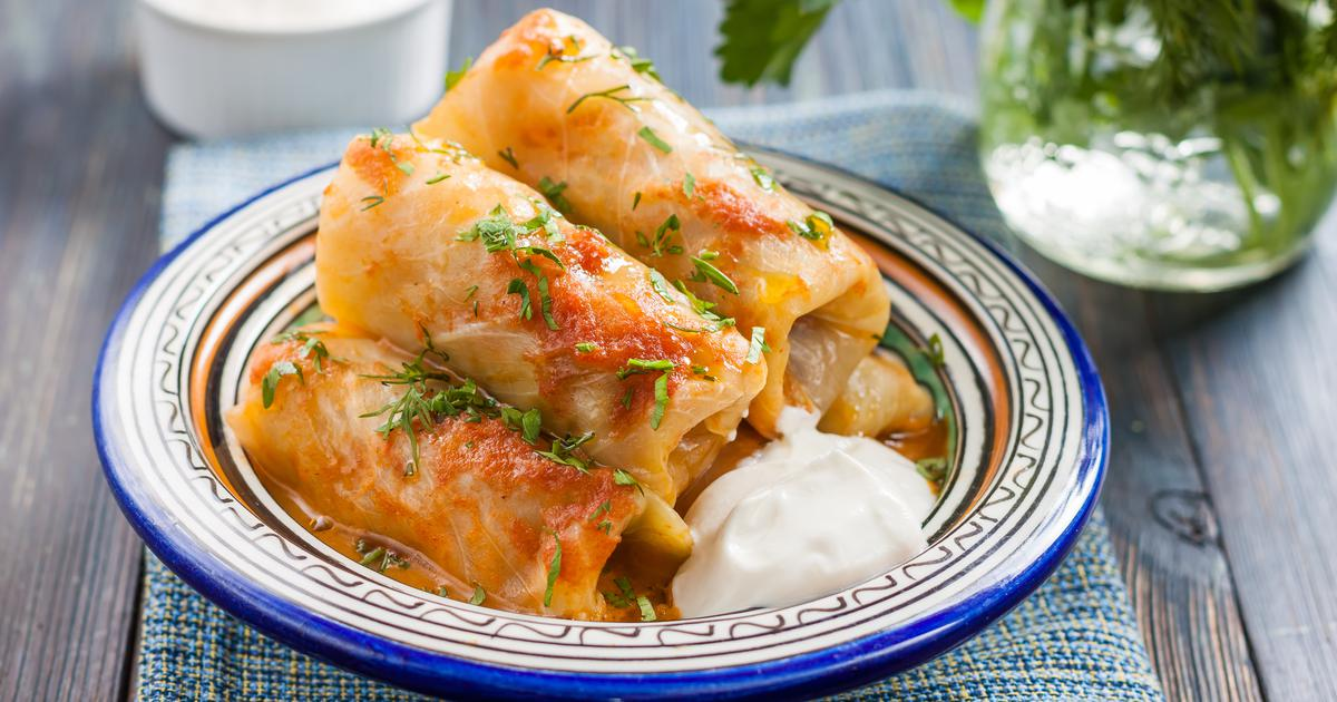 Izgleda kao sarma, ali je enchilada Enchilada u proteinskoj verziji: Za sve koji obožavaju meksičku hranu