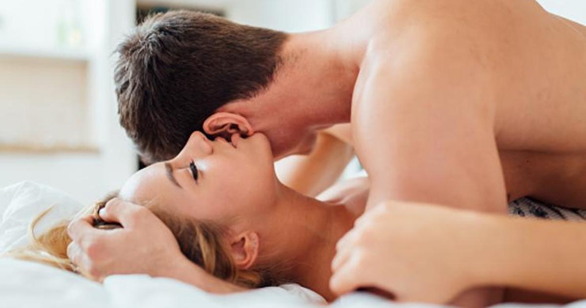 seks 2 stvari koje čine ogromnu razliku u seksu Prirodno je pitati se kad si s nekim novim u vezi kako će vam seksualni život funkcionirati i hoće li uopće. Možda ti oko ...
