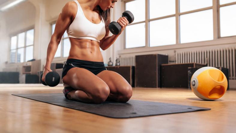 sagorijevati samo masnoće kako najbrže izgubiti masno tkivo