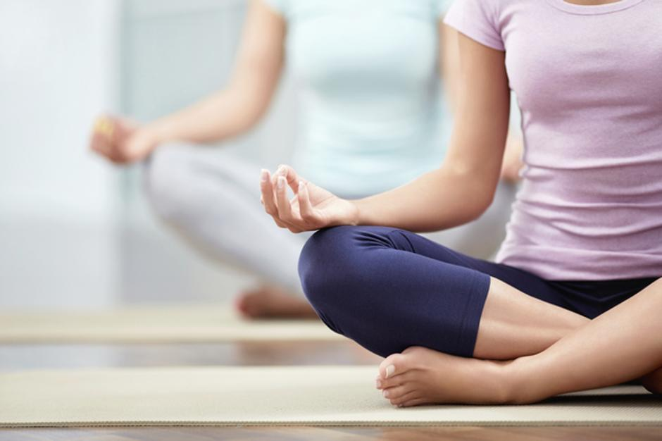 Joga1 | Author: Thinkstock