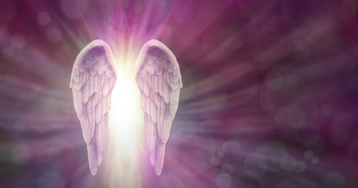 šapat anđela tvoja anđeoska poruka za srijedu