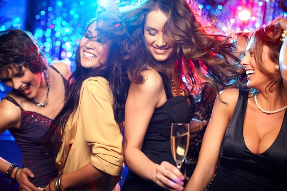 Party_2 | Author: Thinkstock