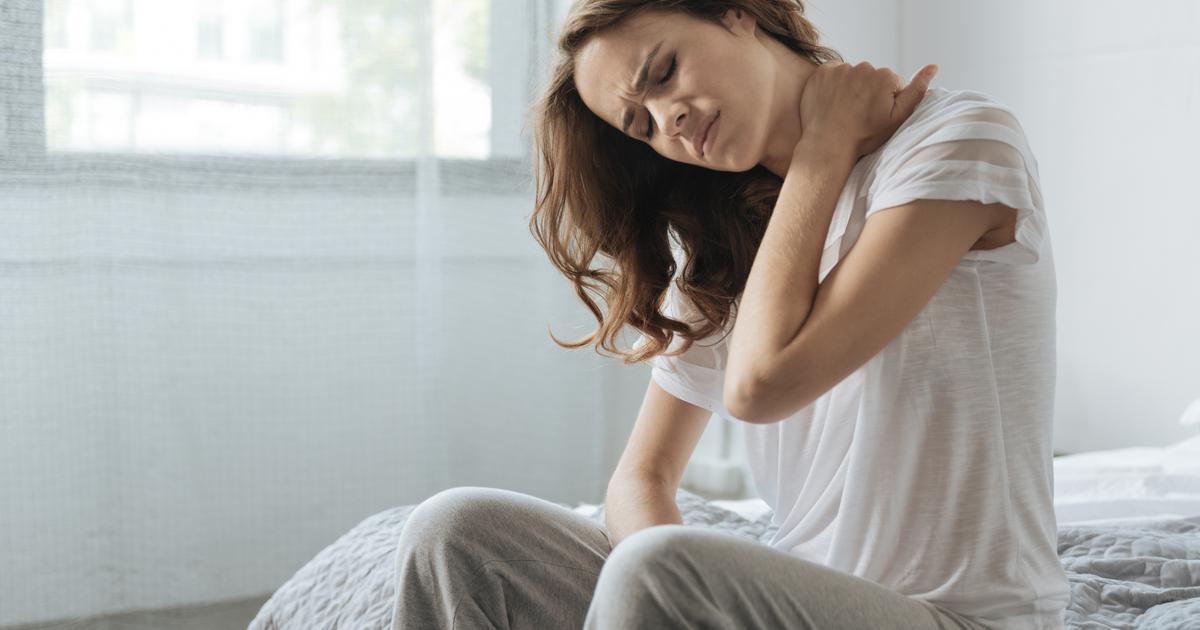Rijetka bolest Probudila sam se s ukočenim vratom i nekoliko sati kasnije bila paralizirana!